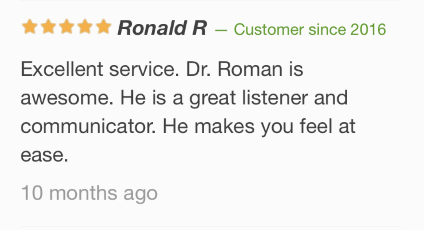 Ronald R.